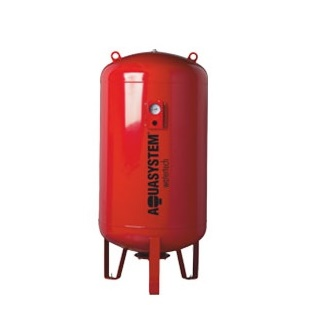 Bình tích áp Aquasystem 1000 lít - VAV1000
