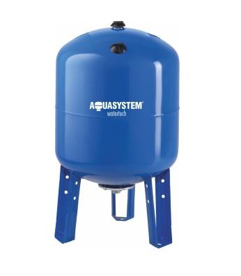 Bình tích áp Aquasystem 60L 16bar